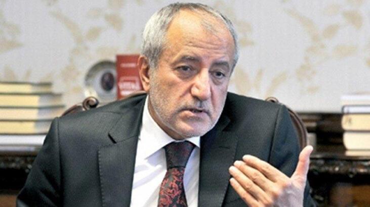 Son dakika... AK Parti MYK'sından İhsan Arslan kararı