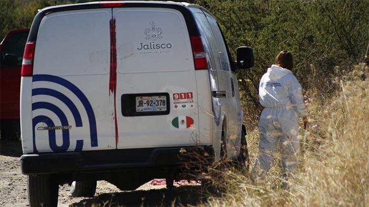 Korkunç! Meksika'da gizli mezarlarda 113 ceset bulundu