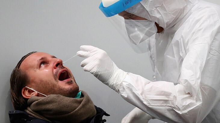 Son dakika: Koronavirüs vaka sayısı 60 milyonu geçti!