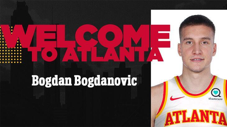 Son dakika | Bogdan Bogdanovic'in yeni takımı belli oldu