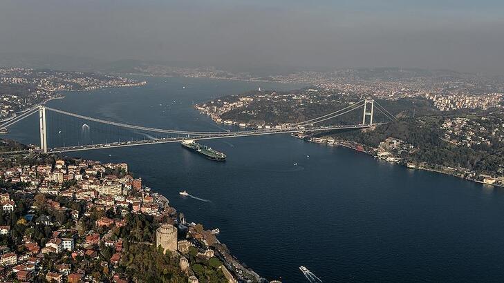 İstanbul'da 10 ilçede bulunan bazı evler satışa çıktı!