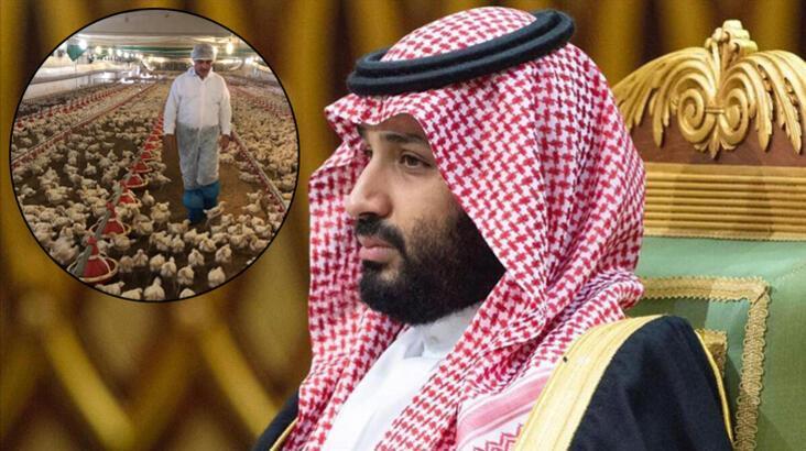 Son dakika: Suudi Arabistan'dan skandal Türkiye kararı! Yasaklandı