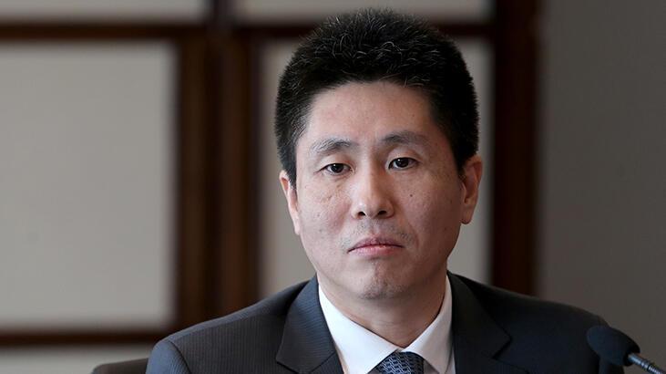 Çin'in İstanbul Başkonsolosu Cui Wei: 3-4 aydır ölüm yaşanmıyor