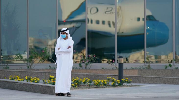 Birleşik Arap Emirlikleri 13 ülkeye vize işlemlerini durdurdu, Türkiye de var