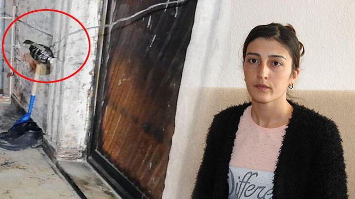 Evi yakıldı, kurşunlandı, kapısına bomba bırakıldı! Şimdi de...