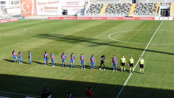 Son dakika | Çorum FK, Kovid-19 vakaları nedeniyle kupa maçına çıkmadı