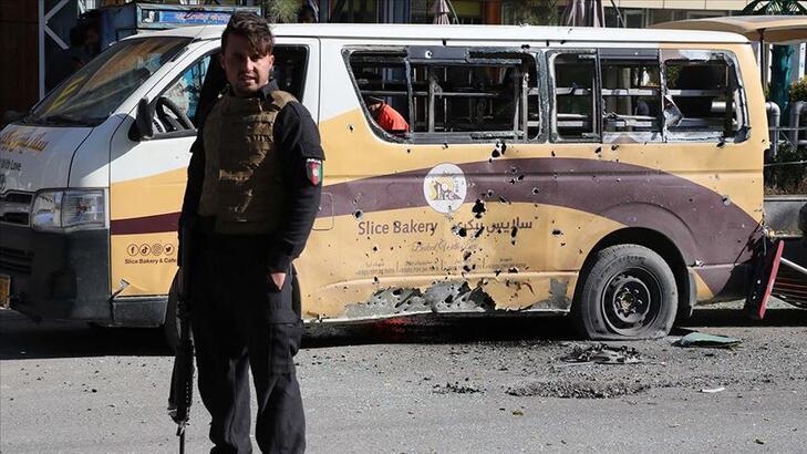 Afganistan'da art arda saldırılar: 4 ölü, 13 yaralı