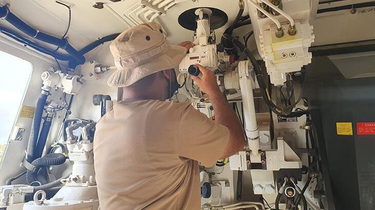MSB: 'Libya Silahlı Kuvvetlerine yönelik eğitimler devam ediyor'