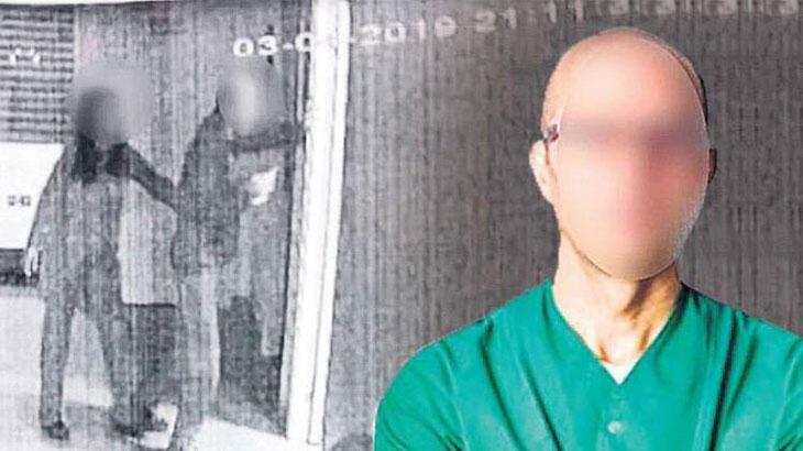 Tecavüz davasında tanık dinlendi! 'Derslerde cinsel içerikli şakalar yapıyordu'