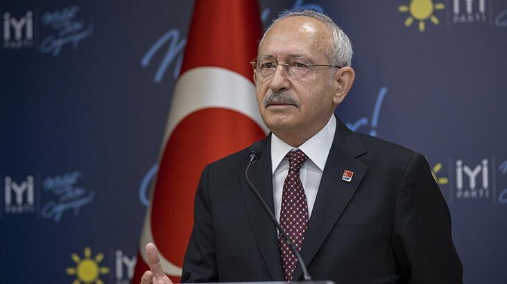 Kılıçdaroğlu'ndan kadın-erkek fırsat eşitliği vurgusu
