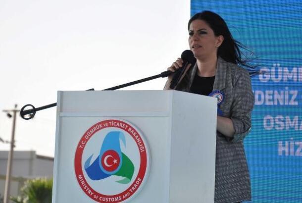 AK Parti'den Adana'da tarım ve sanayiye destek