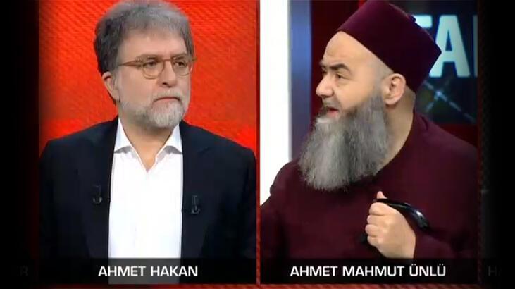 Cübbeli Ahmet'ten CNN TÜRK'te çarpıcı açıklamalar