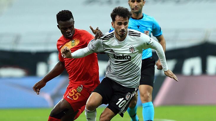 Son Dakika   Beşiktaş'ta Oğuzhan Özyakup da geri döndü