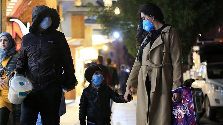 Tunus'ta koronavirüsten ölenler 3 bine yaklaştı