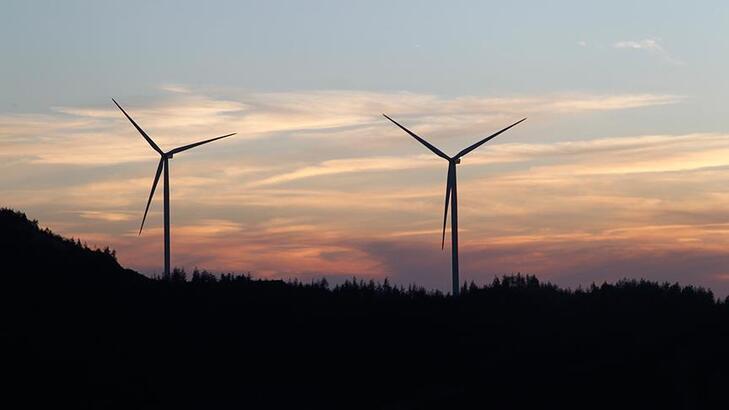 Rüzgardan elektrik üretiminde yeni rekor kırıldı