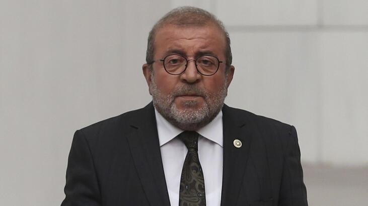 Son dakika... HDP'li vekil Kemal Bülbül'e hapis