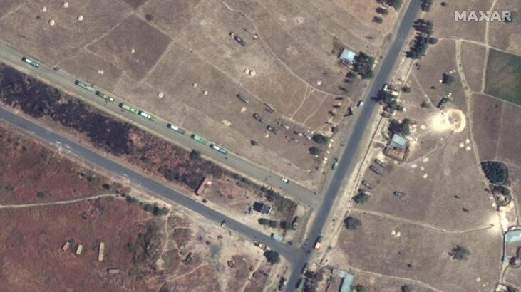 Etiyopya'da beklenen operasyon başladı