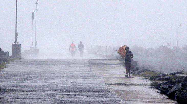 Nivar Kasırgası can alıyor