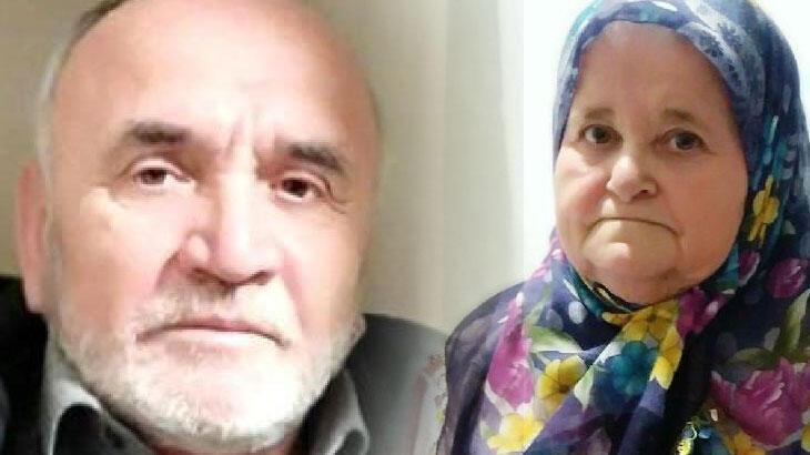 Koronavirüs tedavisi gören çift, 1 hafta arayla öldü