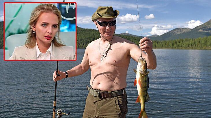 Bomba iddia: 'Putin'in eski bir temizlikçiden 17 yaşında kızı var!'