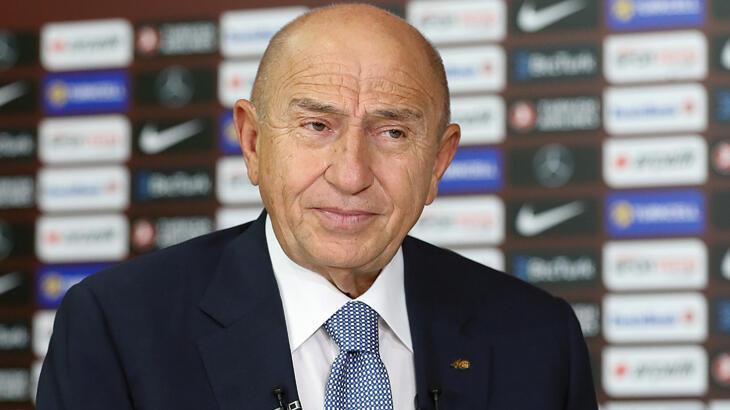 Son dakika | Nihat Özdemir: Süper Kupa finalini Katar'da yapmak istiyoruz