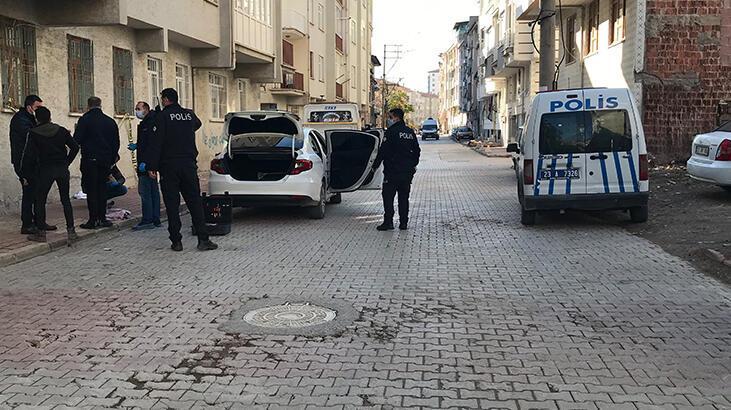 Elazığ'da feci olay! 21 yaşındaki genç öldürüldü