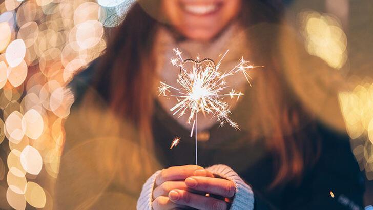 Yeni yılda evinize mutluluk ve bereket getirecek, hayatınızı değiştirecek ritüeller