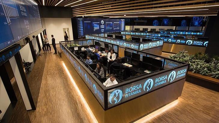 Borsa İstanbul'un yüzde 10'u devredildi