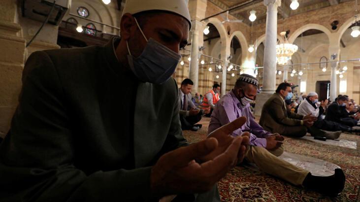 Mısır'da Hazreti Muhammed'e hakaret iddiası gerginliğe neden oldu