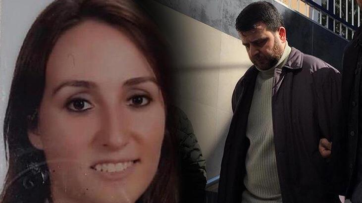 Bankacı eşini öldüren kocaya ağırlaştırılmış müebbet!