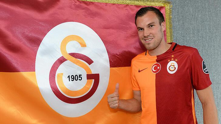 Son dakika - Galatasaray'ın eski futbolcusu Kevin Grosskreutz Survivor'a katılıyor!