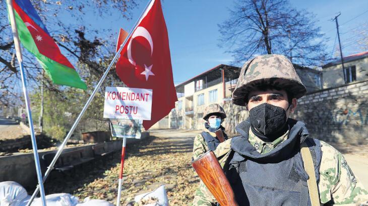 Fransa'nın 'Karabağ' kararına Türkiye'den sert tepki