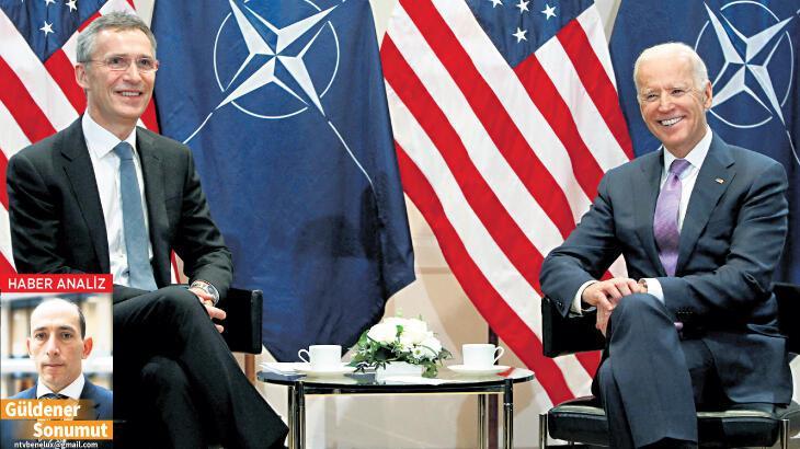 NATO'nun dönüşüm arayışları