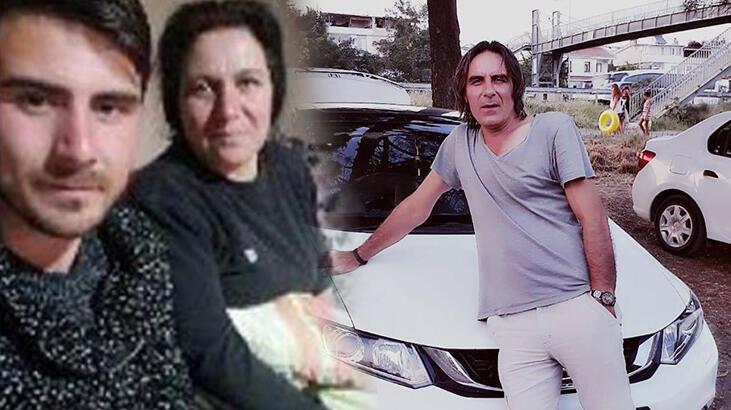 Eski eşi ve oğlunu öldüren sanık: Beni beş parasız bıraktı