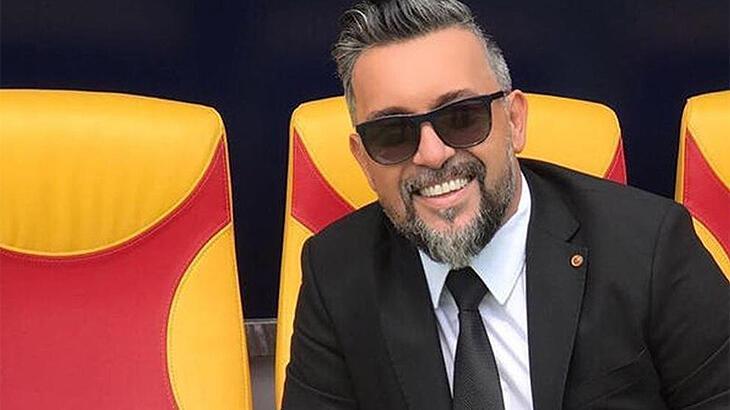 Son dakika | Kasımpaşa'da Serkan Reçber istifa etti