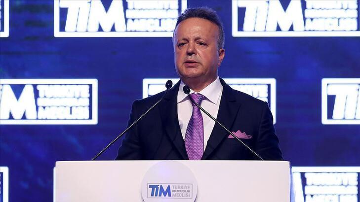 TİM'den ihracatta rekor açıklaması