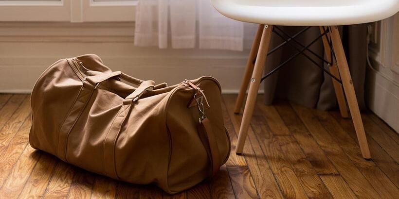Deprem çantası içindekiler nasıl hazırlanır? Deprem çantası listesinde neler olmalı, çanta nerede durmalı?