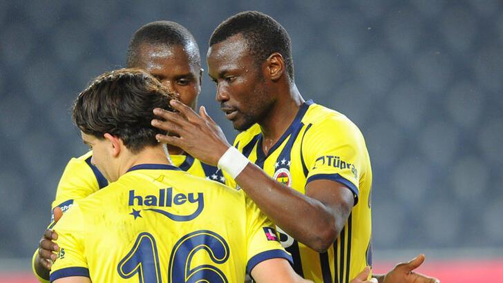 Fenerbahçe son 19 derbide sadece 3 kez yenildi