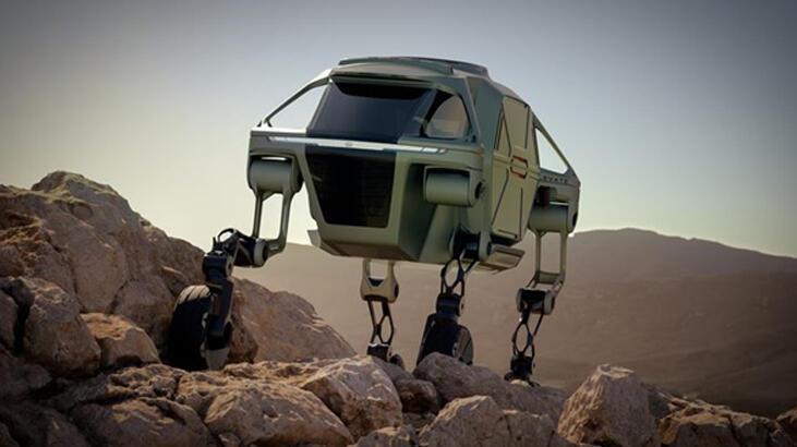 Hyundai Robot Köpeği Satın Alacak