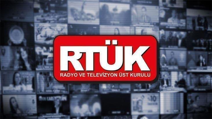 RTÜK'ten flaş Tidal açıklaması