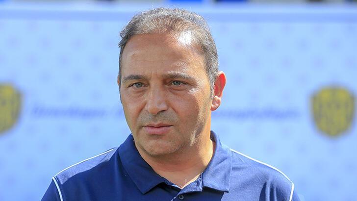 Son dakika - Kasımpaşa'da teknik direktör Fuat Çapa dönüyor!