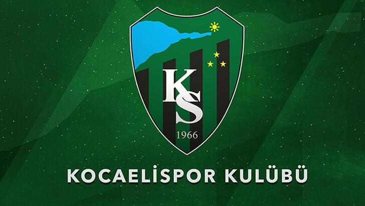 Kocaelispor'da 5 futbolcuda koronavirüs tespit edildi!