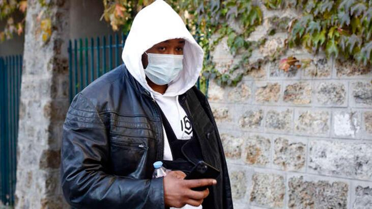 """Fransa'daki """"ırkçı"""" şiddetin faili polisler gözaltına alındı"""