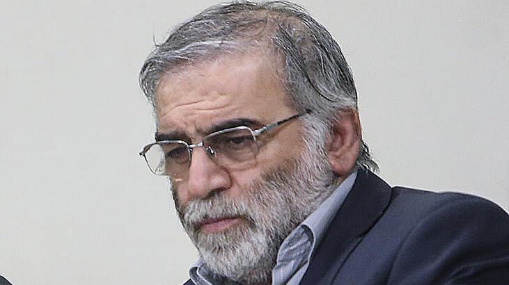 Tahran'da öğrenciler, İranlı fizikçiye suikastın ardından gösteri düzenledi
