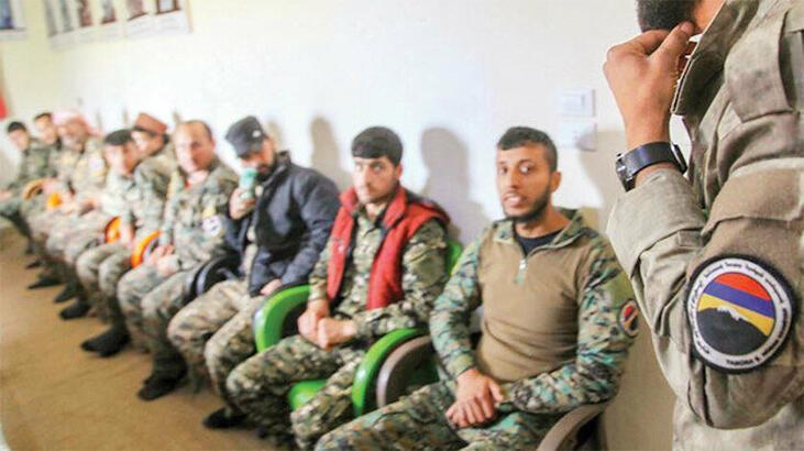 Teröristlerden 'Ermenistan' itirafı!