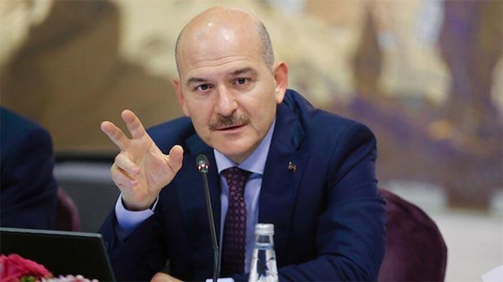 Bakan Soylu, KADES indirenlerin sayısını açıkladı