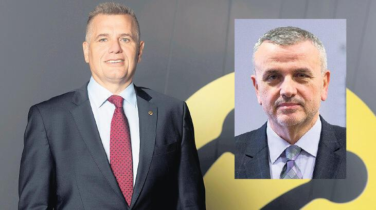 Türk patentleri Turkcell'e emanet