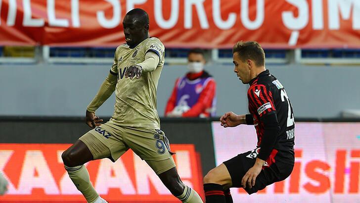 Son dakika - Fenerbahçe'de Samatta yoksa, Cisse var!