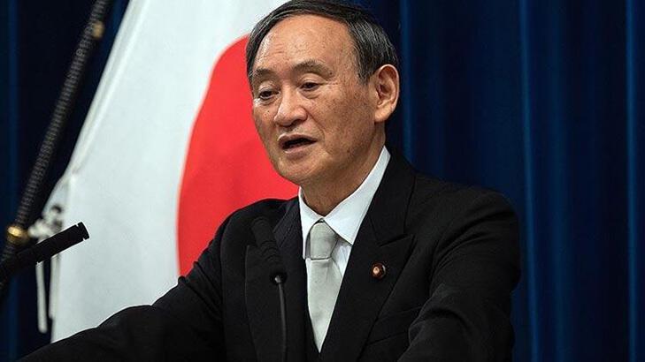 Japonya Başbakanı Suga'dan askeri birliklere siber alanlarda iş birliği çağrısı