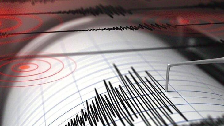 Son dakika... Elazığ'da korkutan deprem! AFAD ve Kandilli'den açıklama